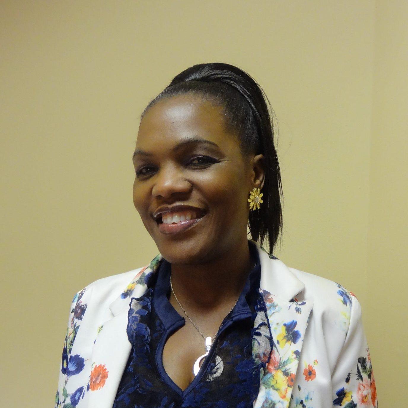 Theresa Mjenge
